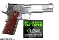 For Sale: Dan Wesson Pointman 9 1911