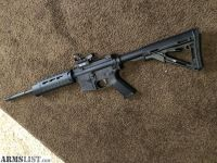 For Sale/Trade: Anderson ar15