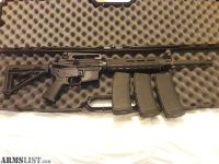 "For Sale: PSA 16"" MIDLENGTH AR15"