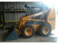 2004 Case 40XT-Skid-Steer-Loader Equipment in Donna, TX