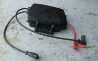 Purchase Seadoo GSX Limited Electrical Box - Coil Solenoid Wire Mpem XP GTX GTI SPX SP RX motorcycle in Lambertville, Michigan, United States, for US $115.00