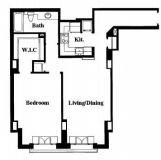 $6960 1 apartment in Dupont Circle