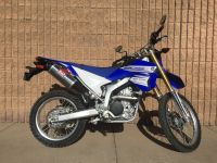 2016 Yamaha WR250R Dual Purpose Motorcycles Albuquerque, NM