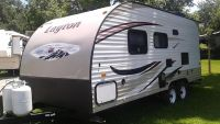 $4,495, We Have CAMPERS 2014-2002 Bumper Pull, 5TH Wheels ALL Kinds OF RVS  WE Finance IN HOUSE