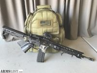 For Sale: Spikes Tactical AR-15