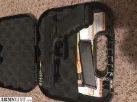 For Sale/Trade: Glock 17, 19, & custom G22
