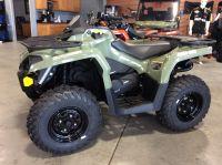 2018 Can-Am Outlander 450 Utility ATVs Batesville, AR