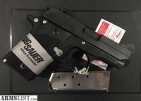 For Sale: Sig Sauer P238 238-380-NMR .380 ACP SEMI AUTO PISTOL