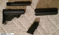 For Sale: AR10 Accessories. .Make Offer