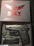 For Sale: SCCY CPX1 BNIB