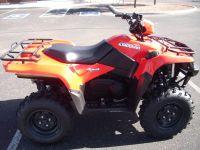 2013 Suzuki KingQuad 750AXi Power Steering Utility ATVs Sierra Vista, AZ