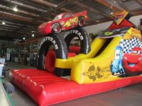 Cars Challenge Inflatable RTR#7021138-05
