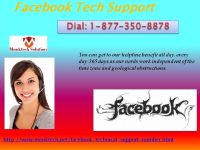 FB account has become a moron? Get in touch with Facebook Tech Support 1-877-350-8878