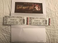 Broadway in Chicago Tickets!!!!!!!!! Andrew Lloyd Weber s sequel to The Phantom of the Opera