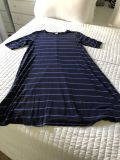 Old Navy Swing Dress Size Large