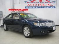Used 2007 Lincoln MKZ 4dr Sdn FWD, 100,433 miles