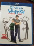 Diary of a wimpy kid Blu ray