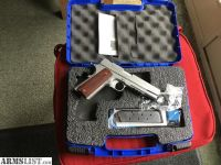 For Sale: Sig Sauer 1911 LIMITED