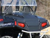 Sell POLARIS RZR, RZRS, & RZR4 BED COVER (Light Weight & HD) motorcycle in Hanover, Indiana, US, for US $249.95