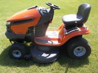 Husqvarna 2146 Riding Mower