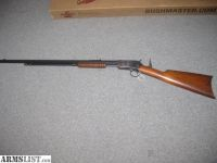 For Sale: Winchester Second Model 1890
