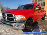 2012 Dodge Ram 2500 4X4 CREW CAB HEMI 137K LONG BED ONE OWNER