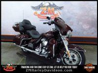 2018 Harley-Davidson Ultra Limited Touring Motorcycles Greensburg, PA