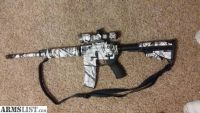 For Sale: Smith and wesson m&p sport ar15