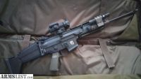 For Sale/Trade: Scar 16s Black