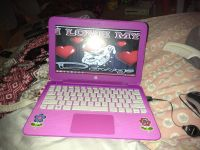Hp 11 laptop is activated and runs goes on everything want let you change profile picture but does run