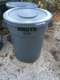Garbage Can Brute 2 of them