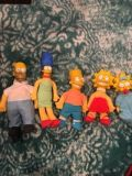 Simpson s collectible dolls
