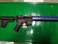 For Sale/Trade: AR Pistol