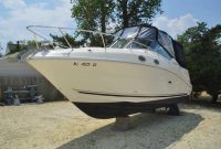 $8,540, 2006 Sea Ray 260 SUNDANCER 350 MAG MPI BR3