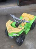 Fisher Price Power Wheels Riding Toy