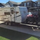 2013 Forest River Rockwood Roo 21SSL