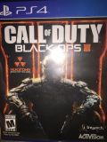 PS4 call of duty black ops 3