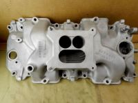 Purchase Intake Manifold 65 Corvette 396 425 Chevelle Z16 Aluminum 3866963 L78 12/23/64 motorcycle in Sunnyvale, California, United States, for US $520.00