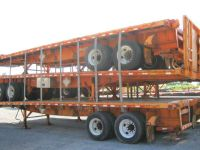 $18,900, 2010 Great Dane Trailers 36#39; x 102 Princeton/Moffett Forklift Trailer