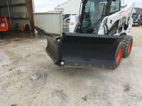 $4,100, 2014 Bobcat 96 in. Snow V-Blade