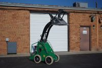 2017 OTHER SHERPA 100-ECO SKID STEERS