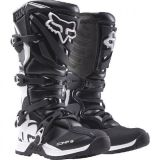 Sell FOX RACING WOMENS ADULT OFFROAD COMP 5 BOOT MX ATV MOTOCROSS Black/White 11 motorcycle in Monroe, Connecticut, United States, for US $199.95