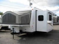 2015 Forest River Flagstaff Shamrock 233S 25ft