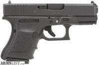 Want To Buy: Glock 29 Gen 4