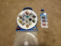 Thomas and friends minis and case