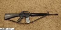 For Sale/Trade: AR-15 A1 Retro Build 715 Vietnam Era Furniture M16A1 Clone