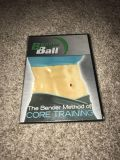 Brand new core training fitness dvd