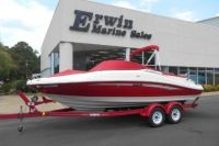 2007 Sea Ray 210SEL w/Trailer