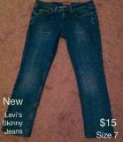 NEW JEANS  (Brownsville )