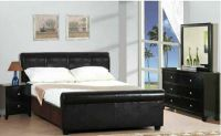 Platform Queen Bed Frame